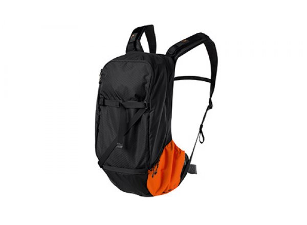 Batoh KTM Rucksack Factory Team 20 2021 Black/orange