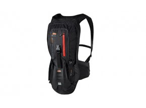Batoh KTM Protector Rucksack Factory Character Black/orange
