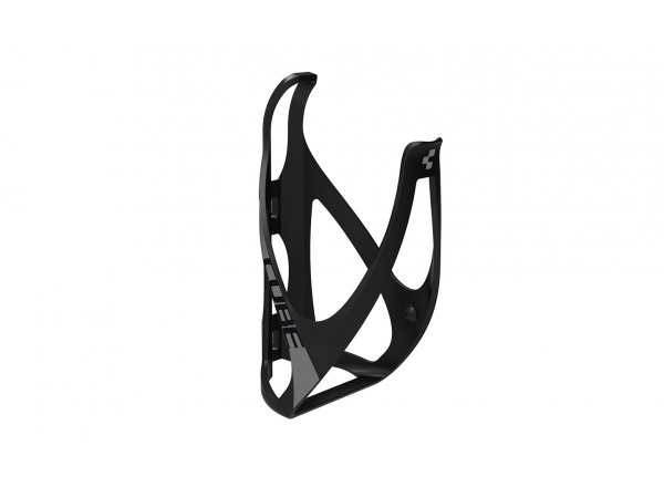 Košík CUBE Bottle Cage HPP Black/grey
