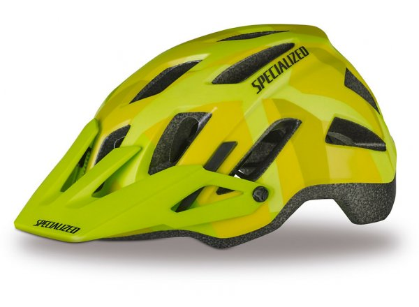 Helma na kolo SPECIALIZED AMBUSCH Comp MIPS with ANGi Hyper Green