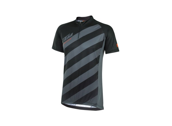 Dres KTM Factory Character Black/grey