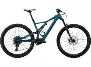 Elektrokolo SPECIALIZED Turbo Levo SL Comp 2021 Dusty Turquoise / Black