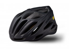 Helma na kolo SPECIALIZED Echelon II MIPS Matt black
