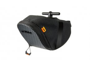 Podsedlová brašna KTM Saddle Bag II t-system 2021 Black