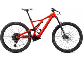 Elektrokolo SPECIALIZED Turbo Levo SL Comp 2021 Rocket Red / Black