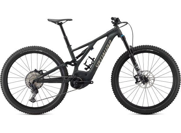 Elektrokolo SPECIALIZED TURBO LEVO COMP 29 700Wh 2021 Oak Green Metallic / Black / Gloss White mtns